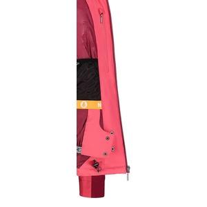 Dámská lyžařská bunda Nordblanc Cherish NBWJL6925_RUR, Nordblanc