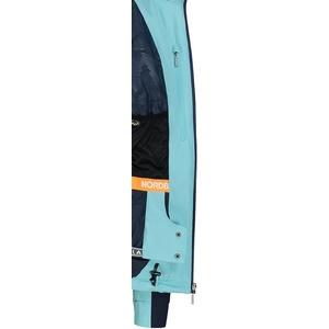 Dámská lyžařská bunda Nordblanc Cherish NBWJL6925_TEM, Nordblanc