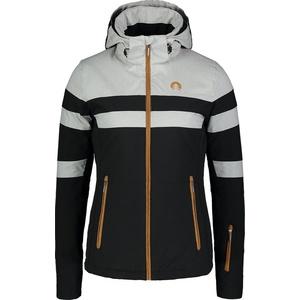Dámská lyžařská bunda Nordblanc Delight NBWJL6926_CRN, Nordblanc