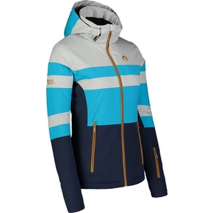 Dámská lyžařská bunda Nordblanc Delight NBWJL6926_KLR, Nordblanc