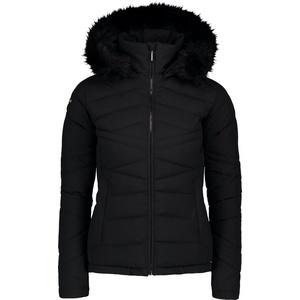 Dámská zimní bunda Nordblanc Pucker černá NBWJL6927_CRN, Nordblanc
