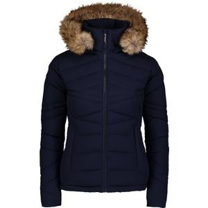Dámská zimní bunda Nordblanc Pucker modrá NBWJL6927_TEM, Nordblanc