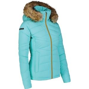 Dámská zimní bunda Nordblanc Pucker modrá NBWJL6927_TYR, Nordblanc