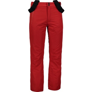 Pánské lyžařské kalhoty NORDBLANC Tend červené NBWP6954_ENC, Nordblanc
