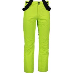 Pánské lyžařské kalhoty NORDBLANC Tend zelené NBWP6954_JSZ, Nordblanc