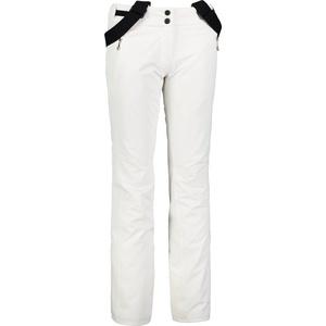 Dámské lyžařské kalhoty NORDBLANC Sandy bílá NBWP6957_CHB, Nordblanc