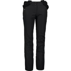 Dámské lyžařské kalhoty NORDBLANC Sandy černá NBWP6957_CRN, Nordblanc