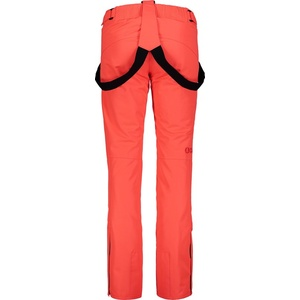 Dámské lyžařské kalhoty NORDBLANC Sandy oranžová NBWP6957_OHK, Nordblanc