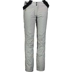 Dámské lyžařské kalhoty NORDBLANC Sandy šedá NBWP6957_SED, Nordblanc