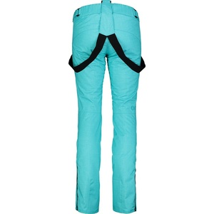 Dámské lyžařské kalhoty NORDBLANC Sandy modrá NBWP6957_TYR, Nordblanc
