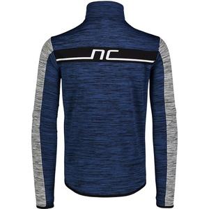 Pánská mikina Nordblanc Scope modrá NBWFM6979_NHM, Nordblanc