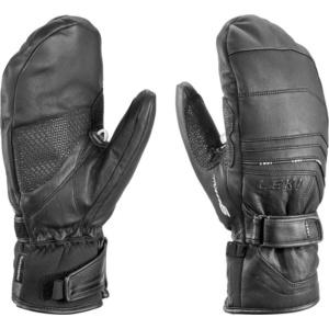 Rukavice LEKI Aspen S Mitten black 634-82153, Leki