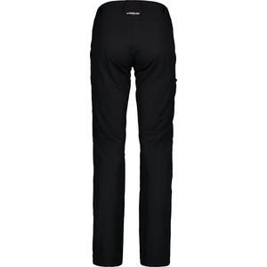 Dámské outdoorové kalhoty Nordblanc Reign černé NBFPL7008_CRN, Nordblanc