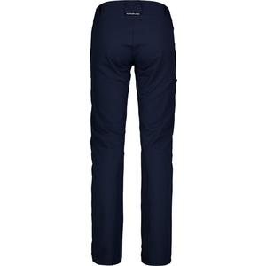 Dámské outdoorové kalhoty Nordblanc Reign modré NBFPL7008_ZEM, Nordblanc