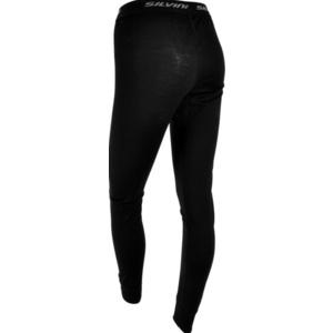 Dámské funkční spodky Silvini Lana WP568 black , Silvini