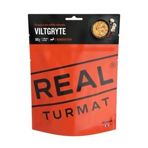 Real Turmat Sobí guláš s bramborem, 114 g