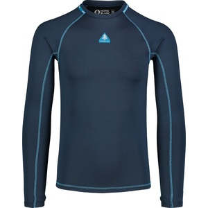 Pánské termo triko Nordblanc Lusty modrá NBBMD7086_ZEM, Nordblanc