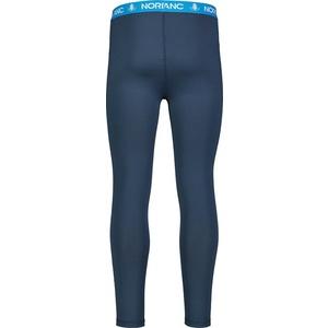 Pánské termo kalhoty Nordblanc STARTLE modré NBBMD7088_ZEM, Nordblanc