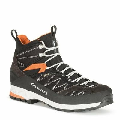 Pánské boty AKU Tengu Lite GTX černo/oranžová, AKU