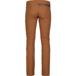 Dámské outdoorové kalhoty Nordblanc Liable NBSPL7130_HDU, Nordblanc