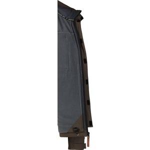 Pánská zateplená softshell bunda Nordblanc Grasp NBWSM7173_HKA, Nordblanc