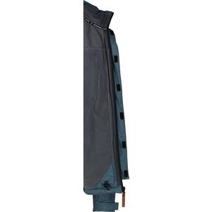 Pánská zateplená softshell bunda Nordblanc Grasp NBWSM7173_MPA, Nordblanc