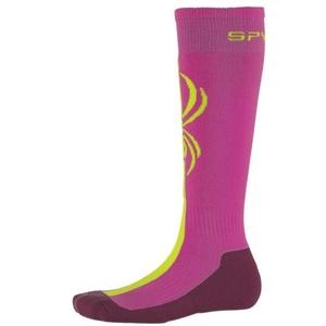 Ponožky Spyder Girl`s Swerve Ski 726950-678, Spyder
