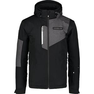 Pánská lyžařská bunda Nordblanc Manful NBWJM7300_CRN