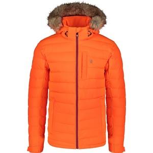 Pánská zimní bunda Nordblanc Static NBWJM7307_SOO