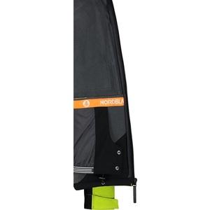 Pánská lyžařská softshell bunda Nordblanc Struggle NBWSM7322_JSZ, Nordblanc