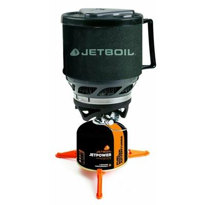 Vařič Jetboil MiniMo Carbon, Jetboil