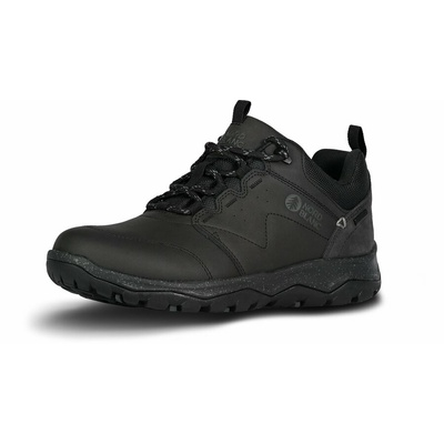 Dámské kožené outdoorové boty Nordblanc Dona NBSH7442_BLK, Nordblanc