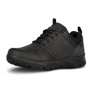 Pánské kožené outdoorové boty Nordblanc Primo NBSH7444_BLK, Nordblanc