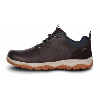 Pánské kožené outdoorové boty Nordblanc Primo NBSH7444_BRN, Nordblanc