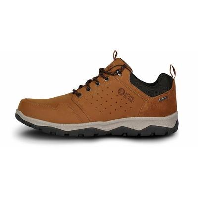 Pánské kožené outdoorové boty Nordblanc Primo NBSH7444_TAN, Nordblanc