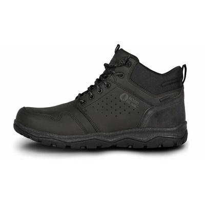 Pánské kožené outdoorové boty Nordblanc Futuro NBSH7445_BLK