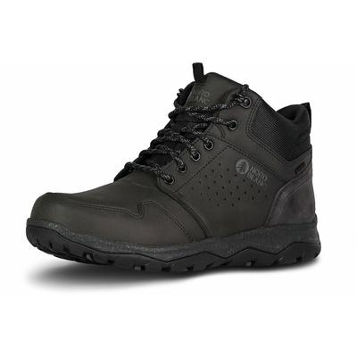 Pánské kožené outdoorové boty Nordblanc Futuro NBSH7445_BLK, Nordblanc