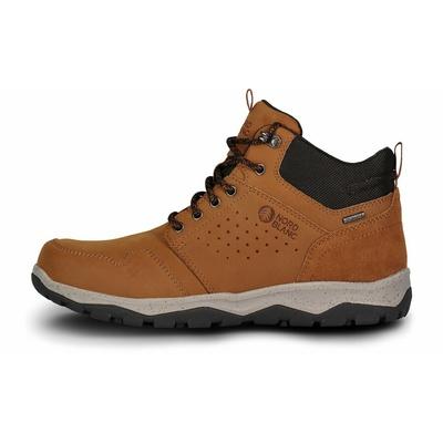 Pánské kožené outdoorové boty Nordblanc Futuro NBSH7445_TAN, Nordblanc