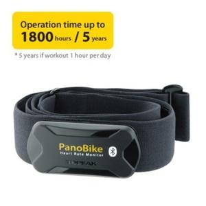 Hrudní pás Topeak PanoBike Heart Rate Monitor TPB-HRM01, Topeak