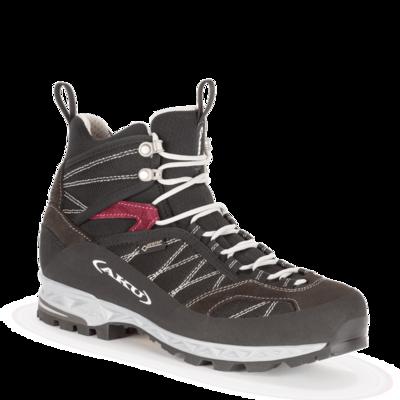 Dámské boty AKU 979 Tengu Lite Gtx Ws černo/vínová, AKU