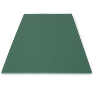 Karimatka Yate AEROBIC 8mm tmavě zelená G95