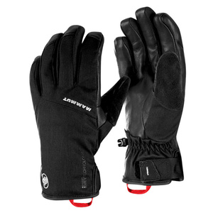 Rukavice Mammut Stoney Glove (1190-00040) black 0001, Mammut