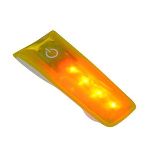 Reflexní sponka + LED Tempish, Tempish