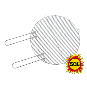 Rošt SOL grilovací kruhový 43cm 70.430R, SOL