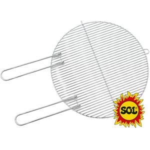 Rošt SOL grilovací kruhový 57 cm 70.570R, SOL