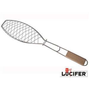 Grilovací rošt na rybu Lucifer HAWAI 492696