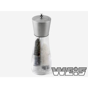 Mlýnek Weis na pepř a sůl dvojitý 11241, Weis