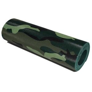 Karimatka YATE US ARMY 8mm - s maskovací folií