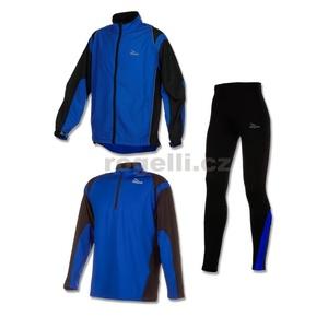 Funkční běžecké oblečení Rogelli D-MEN 713.024, Rogelli
