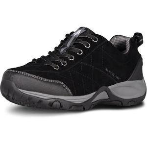Dámské kožené outdoorové boty NORDBLANC Main lady NBLC81 CRN, Nordblanc